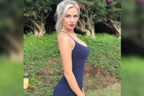 Paige Spiranac's sexting story is causing her problems