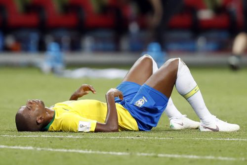 Brazil player received death threats after own-goal nightmare