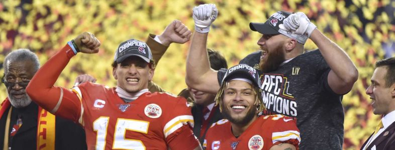 Finally, the Super Bowl might be fun again thanks to Chiefs, 49ers