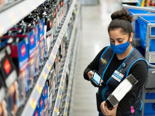 Walmart is looking for a new ad agency
