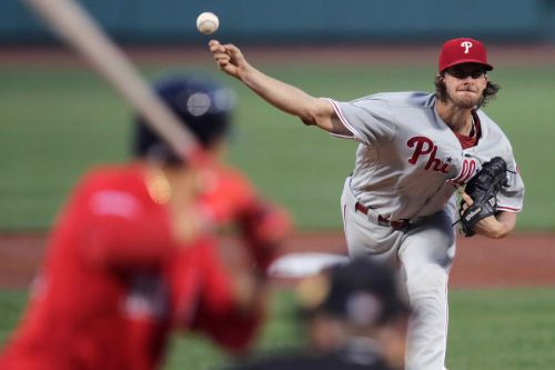 Phillies vs. Marlins: Aaron Nola gives Philadelphia the edge