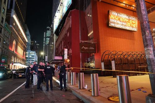 Man fatally stabbed in the Bronx, at least 3 others knifed across NYC