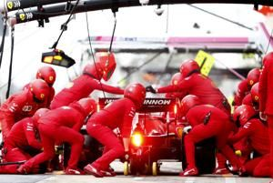 F1 teams fear virus outbreak may restrict travel to races