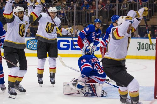Rangers can't complete the comeback in overtime letdown