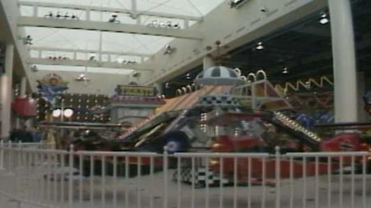 ARCHIVES: Back in the 90s, River Falls Mall was the cool place to be
