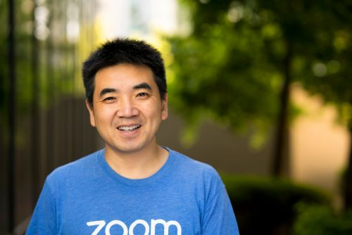 Zoom soars 81% in its trading debut