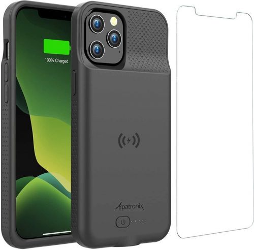 Get the most out of that big iPhone 12 Pro Max with a battery case