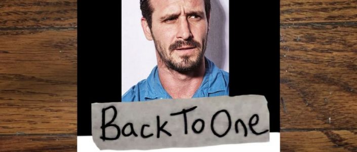 Back to One, Episode 35: James Ransone