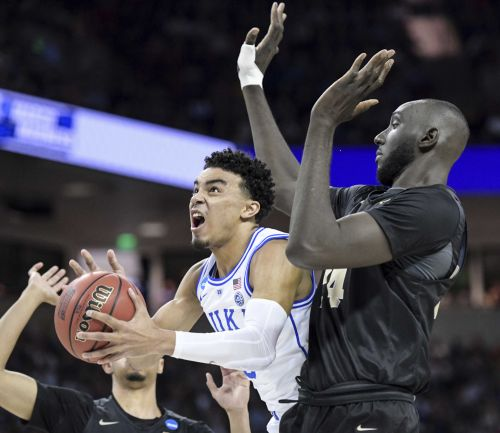 Nail-biter! Duke overcomes deficits in dramatic game