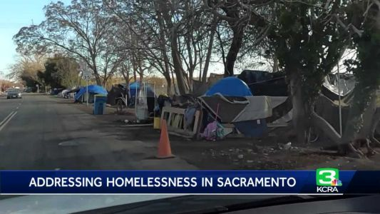 'Can't fix what you can't measure': New California homeless database aims to help policymakers