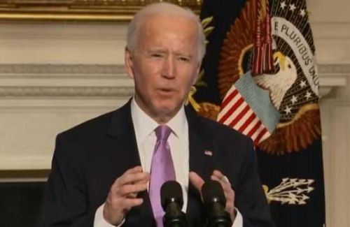 President for less than a week, Biden has 55 percent job approval rating in NH, new poll shows