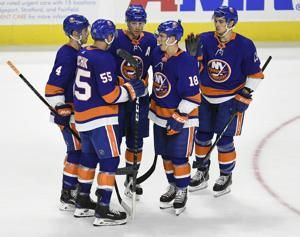 After big changes, Islanders hope to start getting better