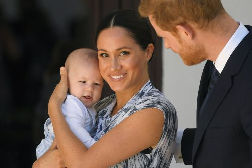 Meghan Markle said not many people have asked her if she's OK. That's exactly what new moms often need