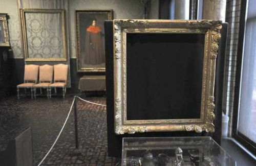 Suspect in infamous $500M Boston art heist freed from prison
