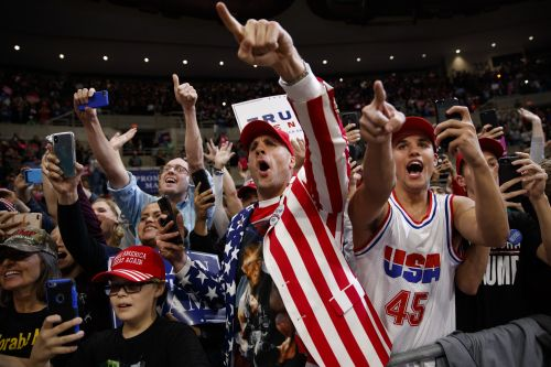 The One Trait That Predicts Trump Fever