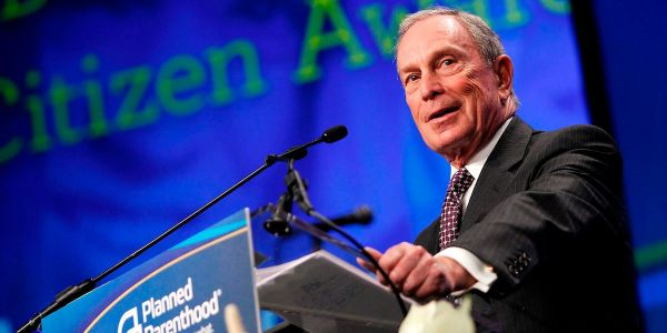 3 glaring reasons why Michael Bloomberg's presidential bid might be doomed