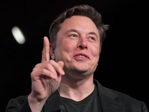 Here's what Elon Musk, Richard Branson, and 53 other successful people ask job candidates during interviews