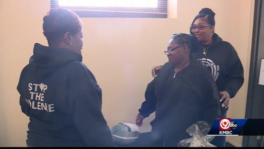 KC victim advocacy group providing Thanksgiving help for families who lost loved ones