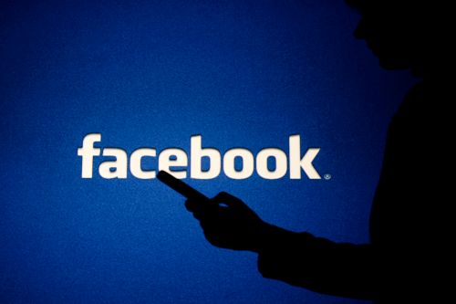 Facebook says steep rise in data requests from Indian gov't