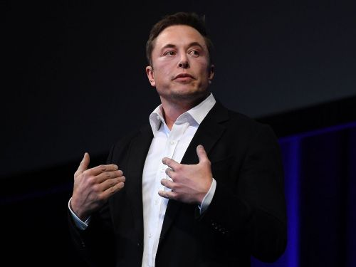 Elon Musk said in a leaked email to Tesla employees that delivering cars and installing solar roofs are his top priorities for the end of the year
