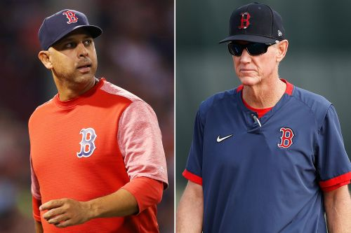 Alex Cora speculation begins after Red Sox fire Ron Roenicke