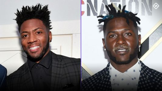 The Antonio Brown and Ryan Clark feud hits another level