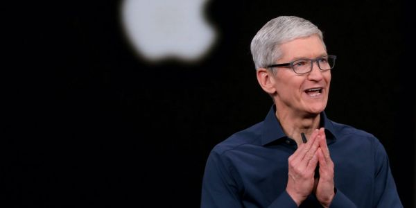 Apple could be worth $3 trillion next year as it benefits from 'unprecedented upgrade cycle' fueled by iPhone 12, Wedbush says