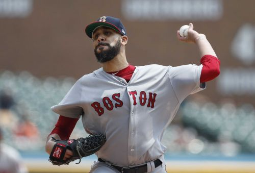 Red Sox pitcher, 2018 postseason hero to have surgery on throwing wrist