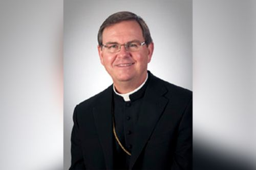 Catholic priest suspended for comparing Black Lives Matter activists to 'maggots'
