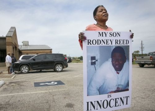 Death Row Inmate Rodney Reed is Scheduled to be Executed on Nov. 20. Amid a Movement Advocating for an Execution Stay, and Re-Trial, Here's What to Know