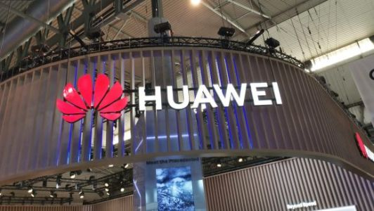 Huawei Q1 revenue grows 39% to $27 billion amid heightened U.S. pressure