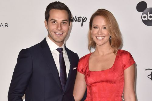 Anna Camp and Skylar Astin split after two years of marriage
