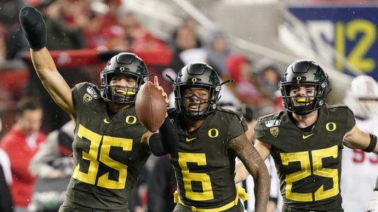 Pac-12 runs a reverse, will play seven-game schedule