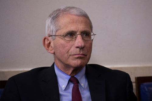 Dr. Anthony Fauci tests negative for the coronavirus