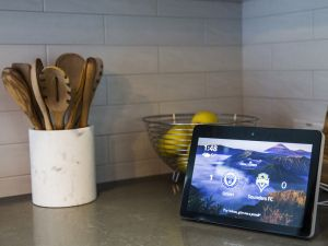 A smart home is a less-private home