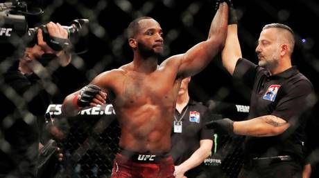 UFC San Antonio: Leon Edwards stands on the verge of joining the welterweight elite