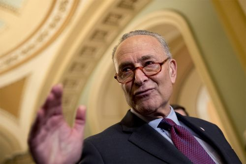 More Dems grow ready to block defense bill absent Iran debate