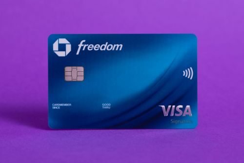 For Q3 of 2020, the Chase Freedom card will earn up to 5% back on Amazon and Whole Foods