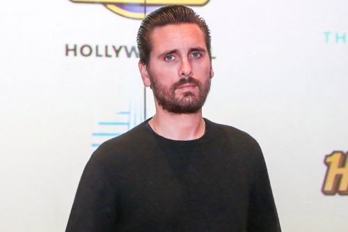 Scott Disick celebrates 37th birthday in Utah with Kourtney after rehab