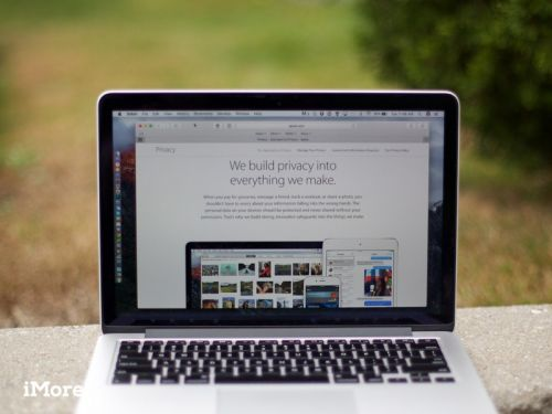 How to encrypt your Mac backups