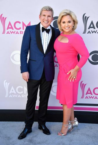 'Chrisley Knows Best' stars indicted on federal tax evasion charges
