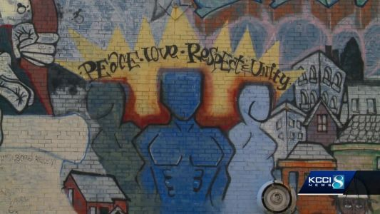 Community leaders push to bring iconic mural back to life