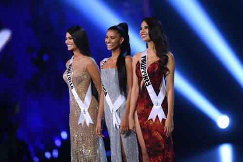 Endeavor Group, owner of Miss Universe Pageant and UFC, files for IPO