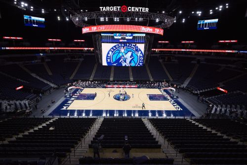 Timberwolves-Nets game rescheduled for Tuesday afternoon after postponement