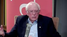 Bernie Sanders Says Gender Still An Obstacle For Female Presidential Candidates