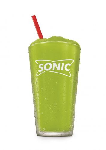 Sonic is going to sell pickle juice slushies this summer
