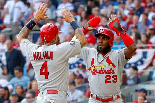 Cardinals ride history-making start past Braves into NLCS