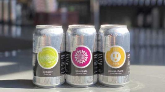 Gravely finally canning its beer; 6-packs hit shelves in Louisville