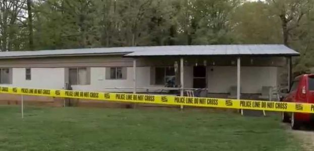 Grandfather shoots mask-wearing grandson in home invasion in NC, officials say