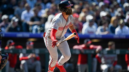 MLB hot stove: Bryce Harper not a good fit for Yankees, GM Brian Cashman says